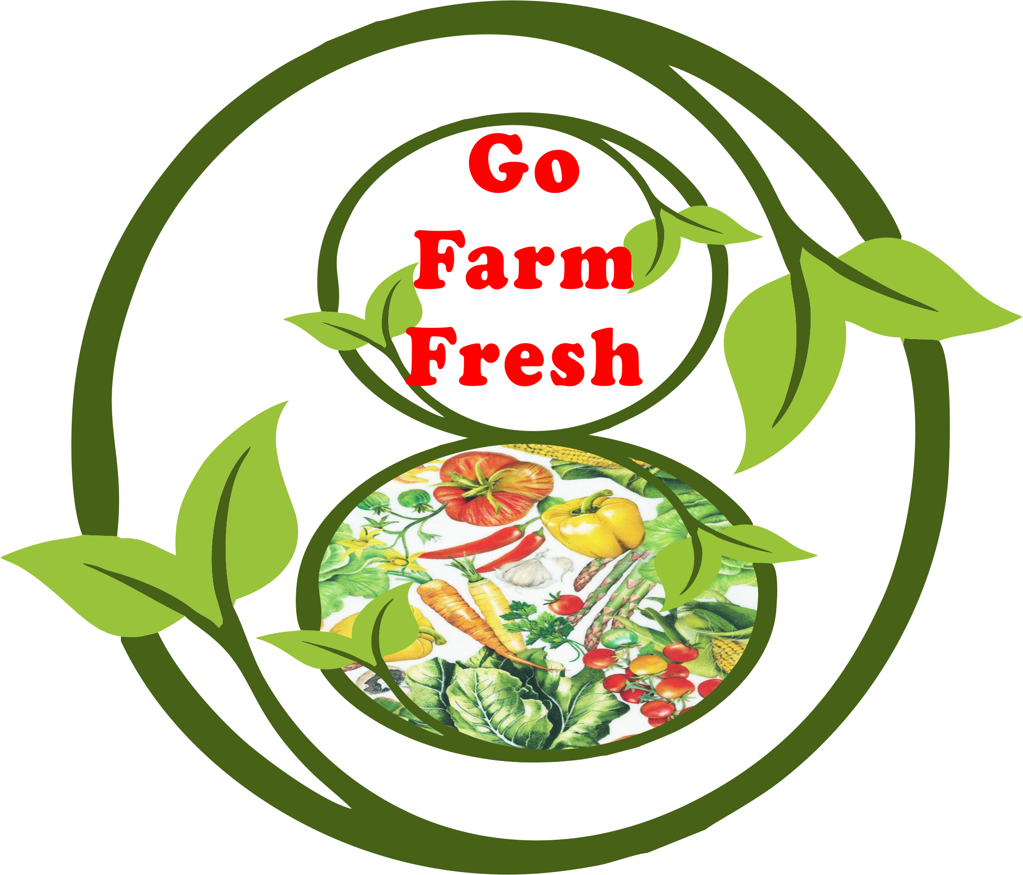 go farm fresh